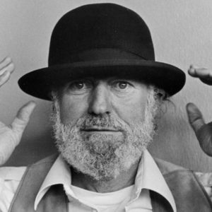 Lawrence-Ferlinghetti